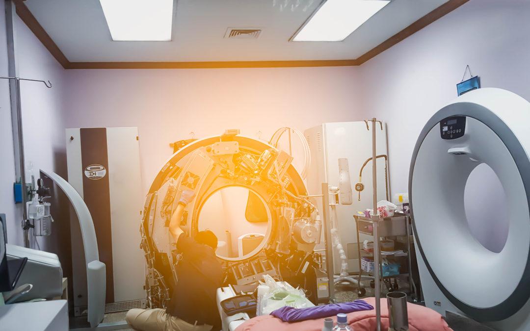 Developing a Medical Device Maintenance Plan